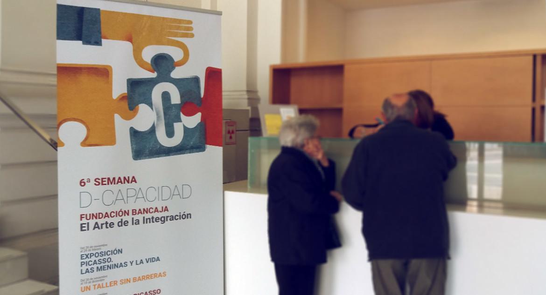 Fundacion Bancaja D-Capacidad 03