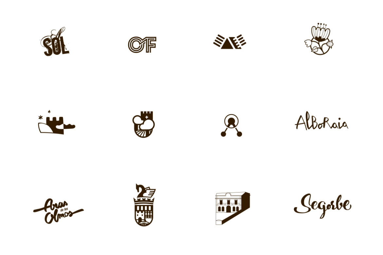 Branding, Identidad Corporativa y Logotipos